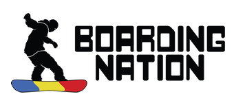 Boarding Nation